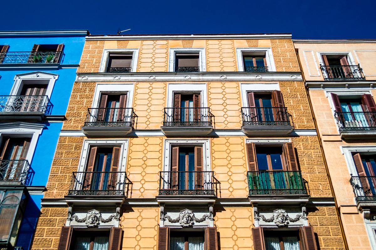 administrador de fincas en Sevilla