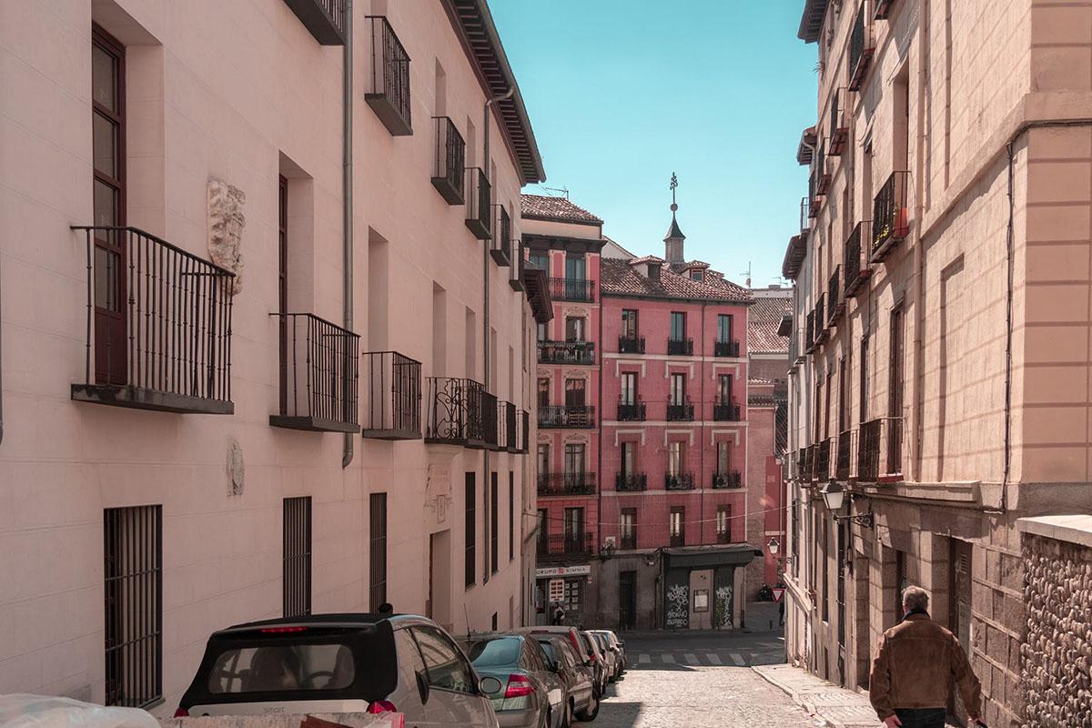administrador de fincas colegiado en Sevilla