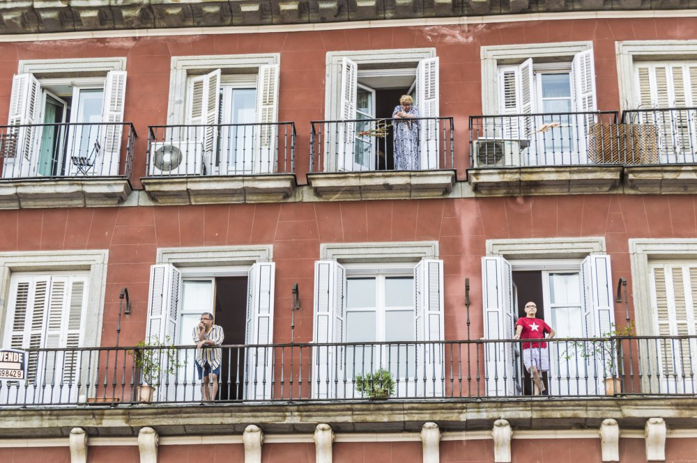 administración de fincas en Sevilla